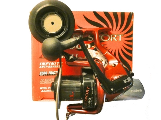 Picture of Daiwa Emcast Sport 6000-AB