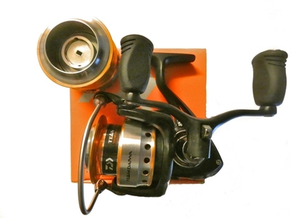 Picture of Daiwa Match 3012D Reel
